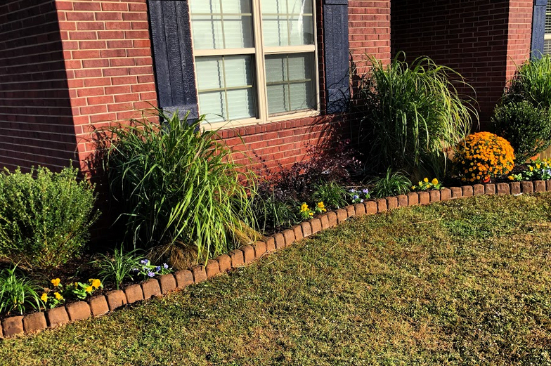 shrub and tree planting Tulsa